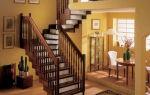 Лестница на 2 этаж – мой личный опыт