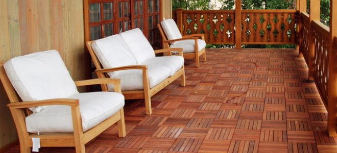 Террасы и веранды, пристроенные к дому, на фото