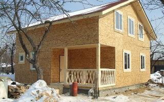Каркасные дома и отзывы владельцев, уже живущих в этих домах