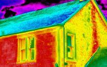 Теплопотери дома – куда реально уходит тепло