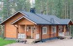 Одноэтажный дом – плюсы и минусы постройки и эксплуатации