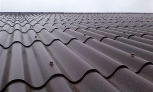 Чем крыть крышу в частном доме