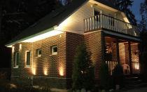 Расходы на электричество в частном доме – считаем вместе
