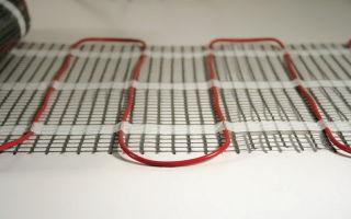 Используем теплый пол электрический в загородном доме или на даче