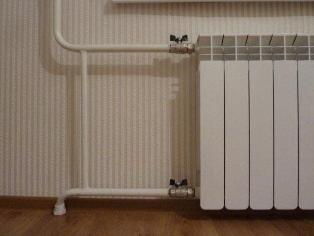 Настала пора подобрать радиатор отопления для своего дома - я выбираю оптимальный.