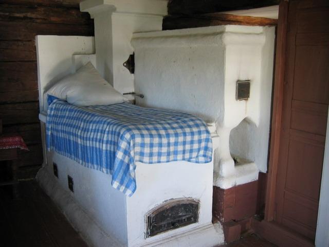 Неважно, чем отапливать дом в морозы - важно покрыть его теплопотери.