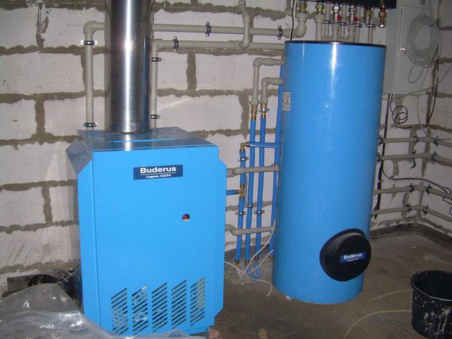 Только газовая котельная потребует согласования при постройке - котельные на других видах топлива вы должны контролировать сами.