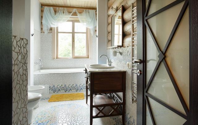 Интерьер туалета фото 2