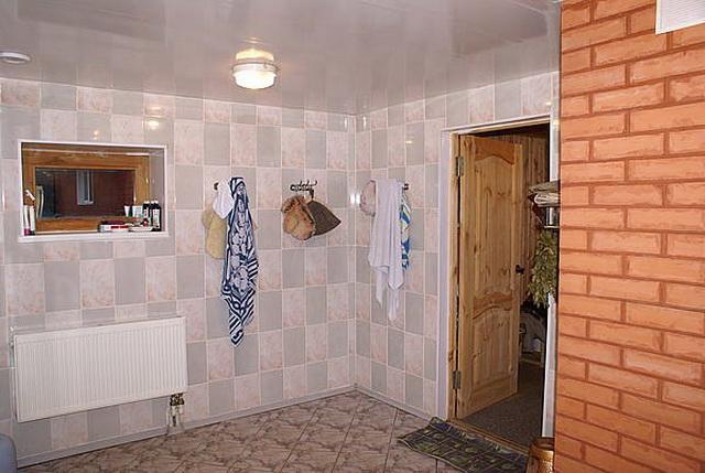 Отопление бани 3