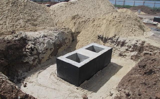Правильная обратная засыпка пазух котлована – строим фундамент для дома с подвалом 5