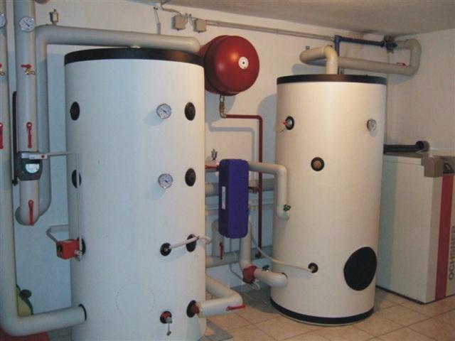 Какой выбрать электрический котел для теплого водяного пола в доме 5