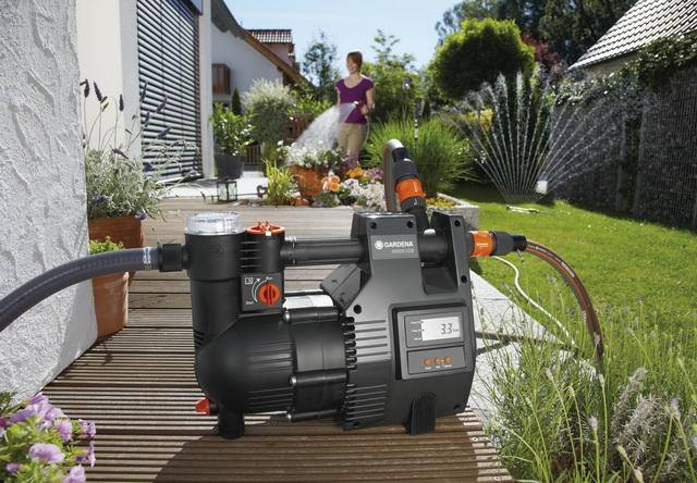 Правильный подбор насоса для водоснабжения загородного дома 1