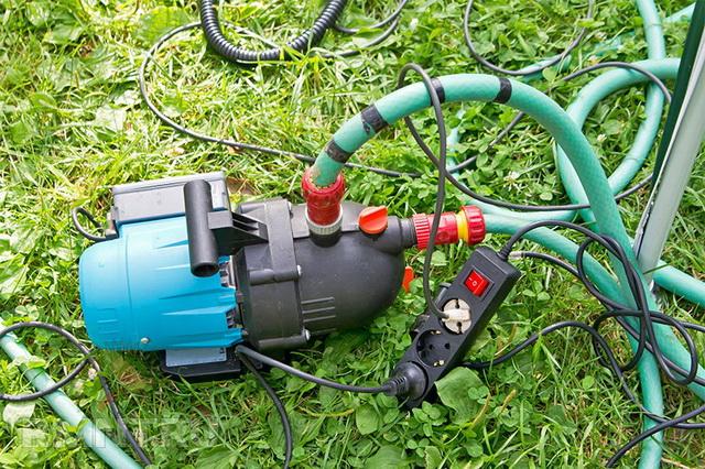 Правильный подбор насоса для водоснабжения загородного дома 2