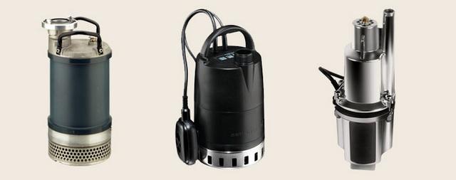 Какие насосы для водоснабжения дома из колодца можно купить для загородной жизни 3