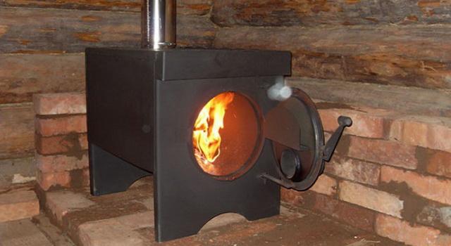Лучшие печи для дачи на дровах – ТОП 5 для этого сезона 4