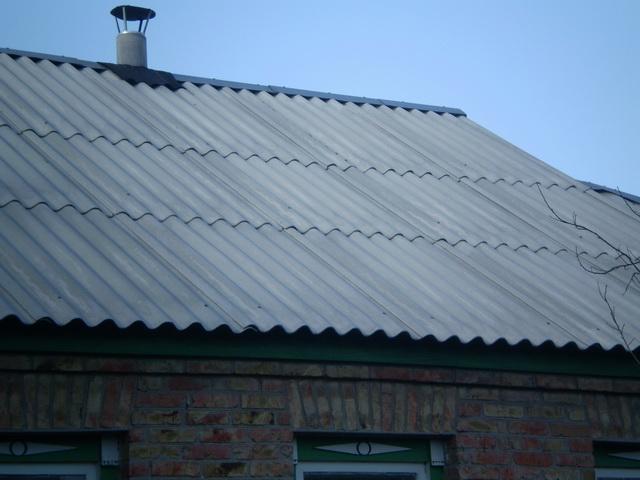 Чем можно покрыть крышу на даче недорого 2