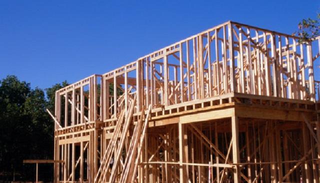 Так можно ли строить каркасный дом зимой? 1