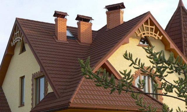 Делаем ремонт крыши частного дома - стоимость работ и материалов 1