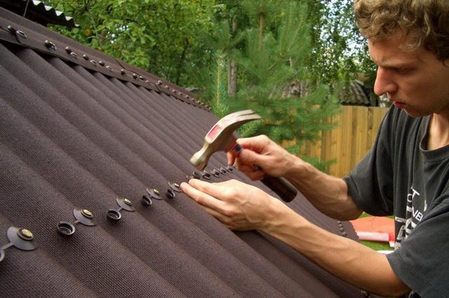 Делаем ремонт крыши частного дома - стоимость работ и материалов 2