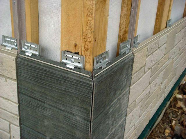 фасадные панели для наружной отделки дома фото 1-2