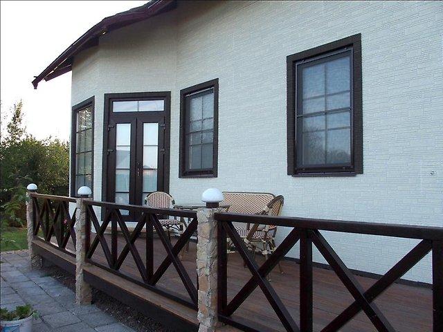 фасадные панели для наружной отделки дома фото 11