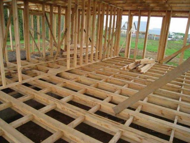 Стоит ли строить каркасный дом для постоянного проживания в нем 3