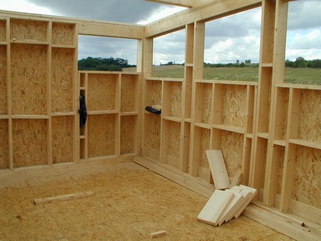 Стоит ли строить каркасный дом для постоянного проживания в нем 4