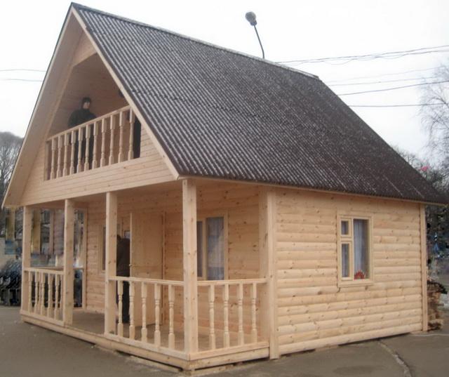 Каркасные дома и отзывы владельцев, уже живущих в этих домах 3