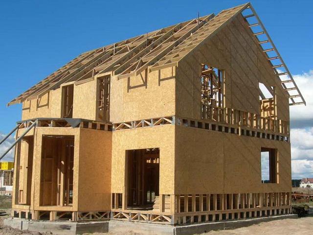 Каркасные дома и отзывы владельцев, уже живущих в этих домах 4