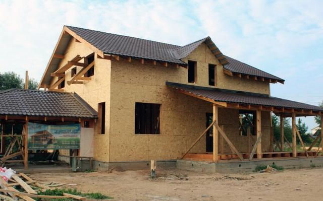 Плохие отзывы о каркасных домах от тех, кто там живет 2