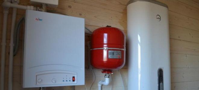 Делаю расчет котла отопления для частного дома