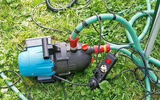Подбираю насос для водоснабжения своего загородного дома – считаю плюсы и минусы
