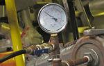 Как проводятся гидравлические испытания трубопроводов систем отопления