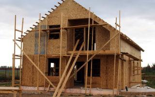 Стоит ли строить каркасный дом для постоянного проживания в нем