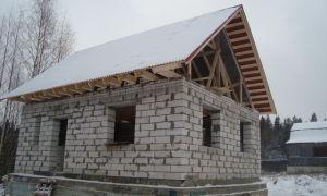 Интересные проекты домов из газосиликата — выбираем лучшие