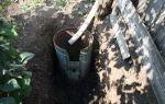 Простое устройство канализации в частном доме своими руками