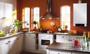 Отопление частного дома газовым котлом – пара моментов