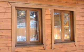 Наличники на окна в деревянном доме – 30 фото