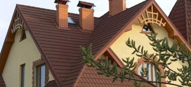 Делаем ремонт крыши частного дома — стоимость работ и материалов