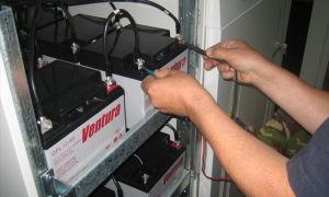 Резервное электроснабжение дома – источники и пути