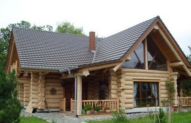 Ремонт фундамента деревянного дома А