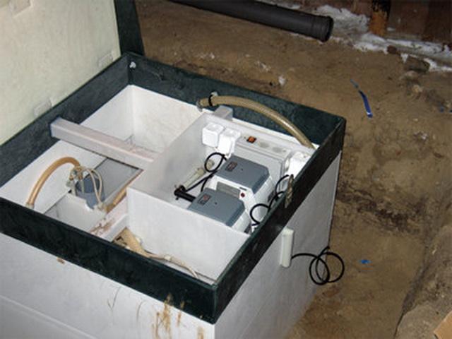 Организация, которая готовит проект канализации частного дома, должна обосновать выбор ЛОС и путей утилизации технической воды.