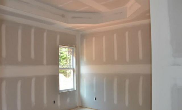 Утепление внутренних стен кирпичного дома 3