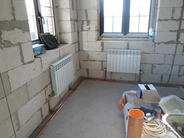 Энергосберегающие системы отопления частного дома 4