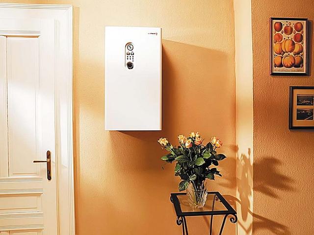 Энергосберегающие системы отопления частного дома 5