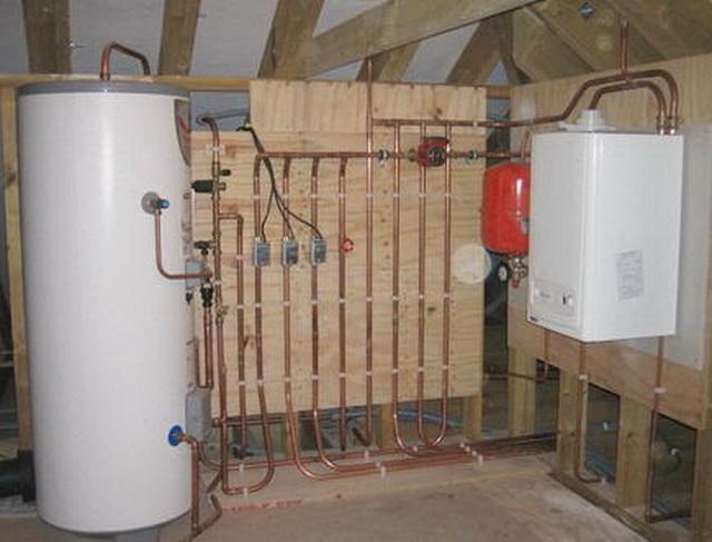 Как делается гидравлическая балансировка системы отопления 1
