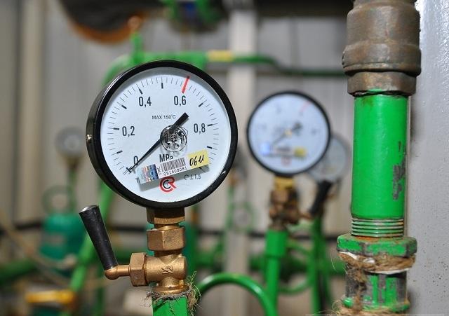 Как проводятся гидравлические испытания трубопроводов систем отопления 5