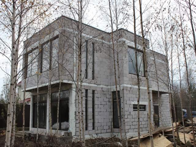 Интересные проекты домов из газосиликата - выбираем лучшие 5