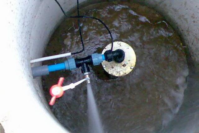 Какие насосы для водоснабжения дома из колодца можно купить для загородной жизни 4