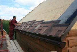 Чем лучше покрыть крышу дома, красивее и дешевле 1